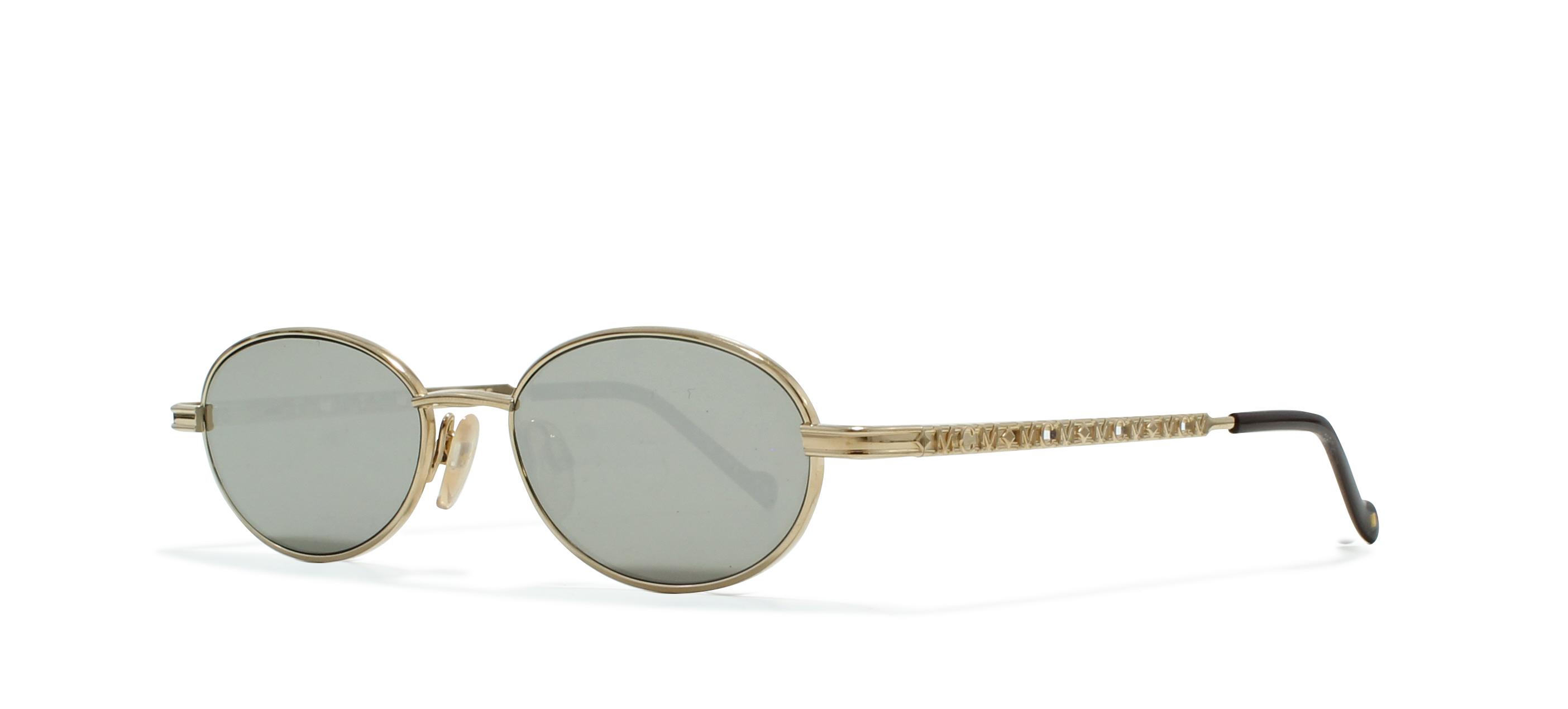 bc87dae28719 Cartier Sorbonne T8200.260 GLD Gold Certified Vintage Oval ...